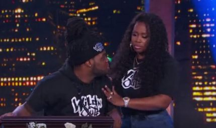6abec28a563b Remy Ma gave a eulogy for Nicki Minaj on Wild  N Out Remy Ma isn t ready to  let her beef with Nicki Minaj go just yet. During her appearance on the  upcoming ...